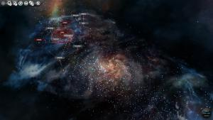 миниатюра скриншота Endless Space
