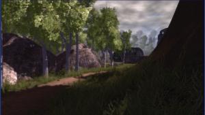 миниатюра скриншота Dark Meridian