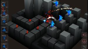 миниатюра скриншота Cubemen