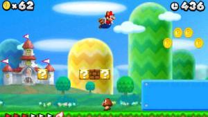 миниатюра скриншота New Super Mario Bros. 2
