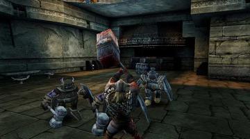Скриншот Rune Classic