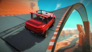 миниатюра скриншота Joy Ride Turbo