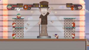 миниатюра скриншота South Park: Tenorman's Revenge