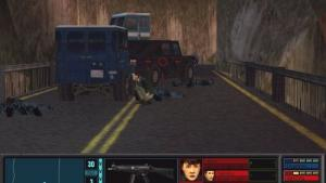 миниатюра скриншота Tom Clancy's Rainbow Six
