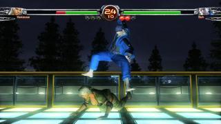 Скриншот Virtua Fighter 5: Final Showdown