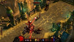 миниатюра скриншота Diablo 3