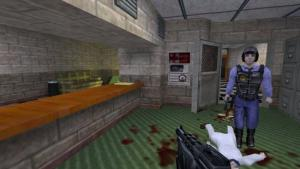 миниатюра скриншота Half-Life: Opposing Force