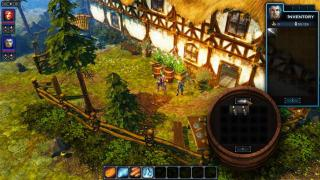 Скриншоты  игры Divinity: Original Sin
