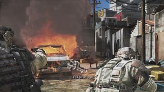 Скриншоты  игры Tom Clancy's Ghost Recon: Future Soldier