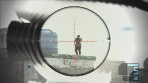 миниатюра скриншота Tom Clancy's Ghost Recon: Future Soldier