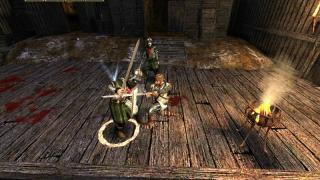 Скриншоты  игры