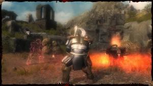 миниатюра скриншота Ascend: Hand of Kul
