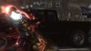 Скриншот Beyond: Two Souls