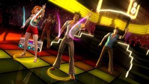 миниатюра скриншота Dance Central 3