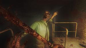 миниатюра скриншота ZombiU
