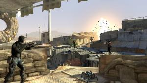 миниатюра скриншота Bullet Run