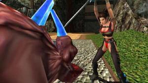 миниатюра скриншота Heavy Metal F.A.K.K.2