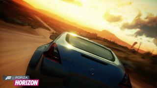 Скриншоты  игры Forza Horizon