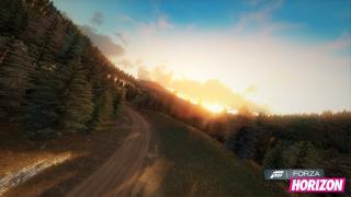 Скриншот Forza Horizon