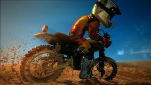 миниатюра скриншота Avatar Motocross Madness