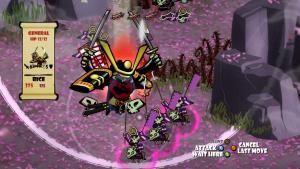 миниатюра скриншота Skulls of the Shogun