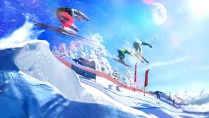 миниатюра скриншота Sports Champions 2