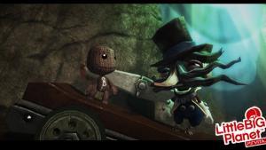 миниатюра скриншота LittleBigPlanet (2012)