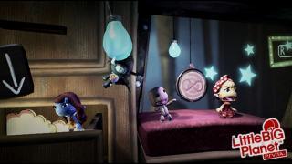 Скриншоты  игры LittleBigPlanet (2012)
