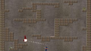 Скриншоты  игры Need for Kill