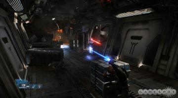 Скриншот Star Wars 1313