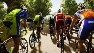 миниатюра скриншота Tour de France 2012