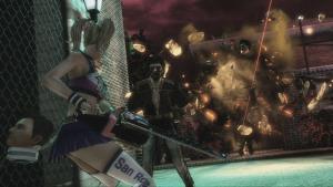 миниатюра скриншота Lollipop Chainsaw