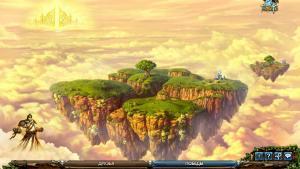 миниатюра скриншота Heaven