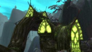 Скриншот Guild Wars