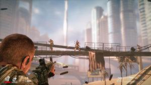 миниатюра скриншота Spec Ops: The Line