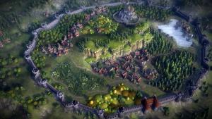 миниатюра скриншота Eador. Imperium