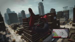 миниатюра скриншота The Amazing Spider-Man