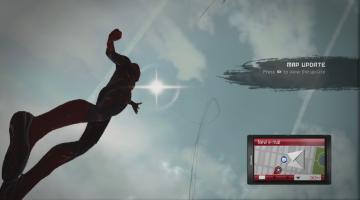 Скриншот The Amazing Spider-Man