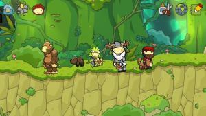 миниатюра скриншота Scribblenauts Unlimited