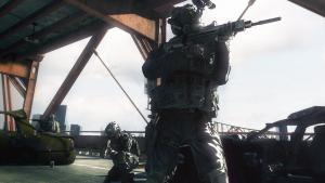 миниатюра скриншота Call of Duty Online