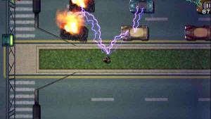 миниатюра скриншота Grand Theft Auto 2
