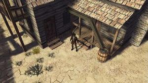 миниатюра скриншота Desperados 2: Cooper's Revenge