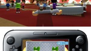 миниатюра скриншота Wii Fit U
