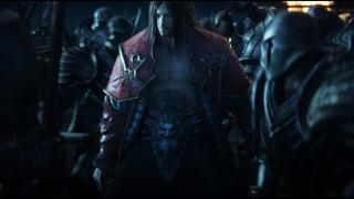 Скриншот Castlevania: Lords of Shadow 2