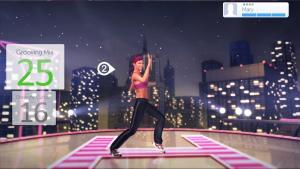 миниатюра скриншота Your Shape: Fitness Evolved 2013