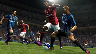 Скриншот Pro Evolution Soccer 2013