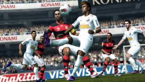 миниатюра скриншота Pro Evolution Soccer 2013