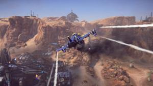 миниатюра скриншота PlanetSide 2