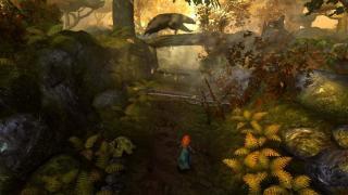 Скриншоты  игры Brave: The Video Game