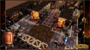 миниатюра скриншота Dungeonbowl